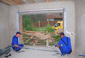 Garage Door Repair | Garage Door Repair Buffalo, MN