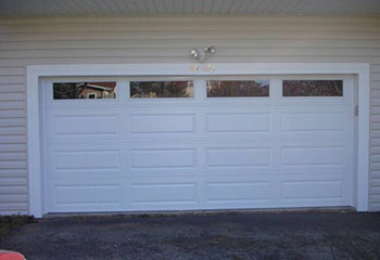New Garage Door Installation | Rassat | Buffalo, MN